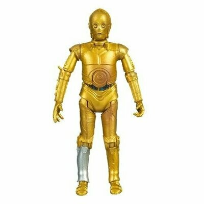 PREORDER 2020-06 Star Wars - Vintage Collection ROS W4 - C-3PO