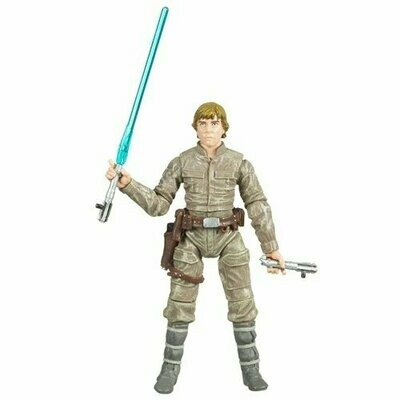 PREORDER 2020-06 Star Wars - Vintage Collection ROS W4 - Luke Skywalker (Bespin Fatigues)