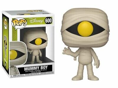 Pop ! Disney 600 - Nightmare Before Christmas - Mummy Boy