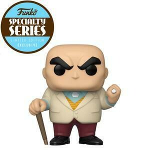 Pop ! Marvel - Marvel 80th - First Appearance Kingpin (Exclusive)
