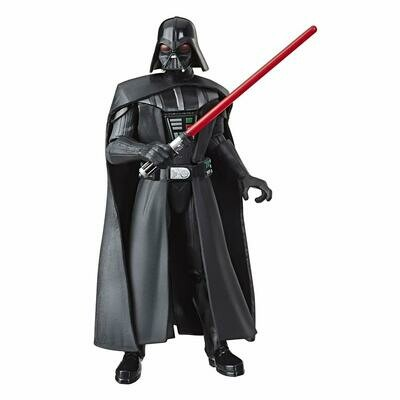 Star Wars - Galaxy Of Adventures 5-Inch - Darth Vader
