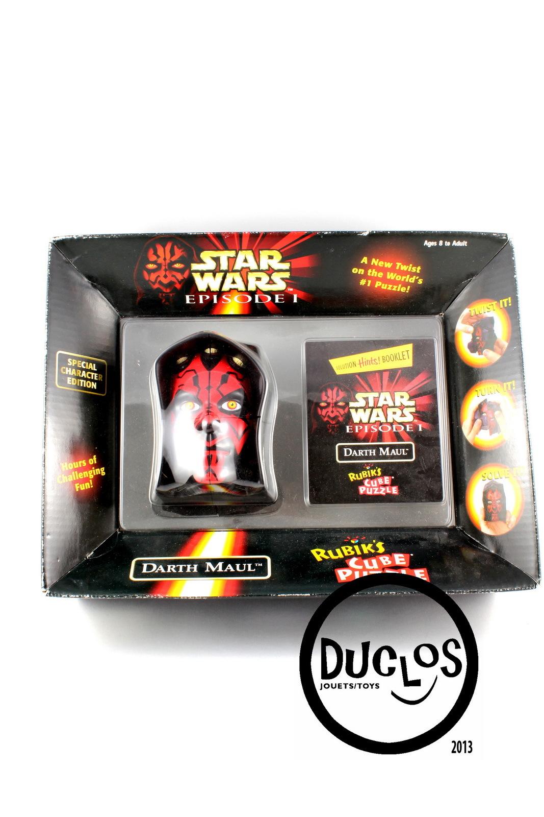 Duclos Toys Action Figures Collectibles Geek Toys