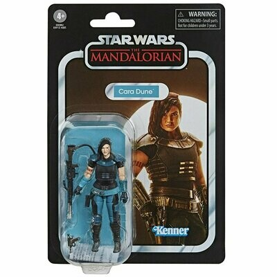 PREORDER 2020-06 Star Wars - Vintage Collection - VC164 Cara Dune