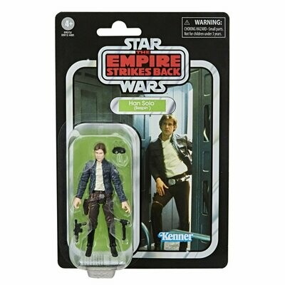 PREORDER 2020-06 Star Wars - Vintage Collection - VC050 Han Solo (Bespin)