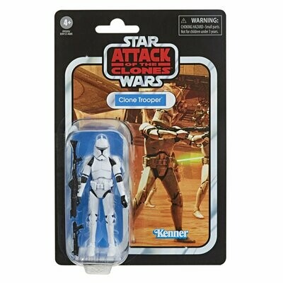 PREORDER 2020-06 Star Wars - Vintage Collection - VC045 Clone Trooper