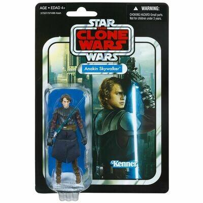 PREORDER 2020-09 Star Wars - Vintage Collection - VC092 Anakin Skywalker