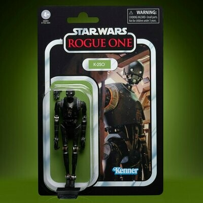 PREORDER 2020-09 Star Wars - Vintage Collection - VC170 K-2SO