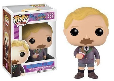 Funko Pop Willy Wonkas Chocolate Veruca