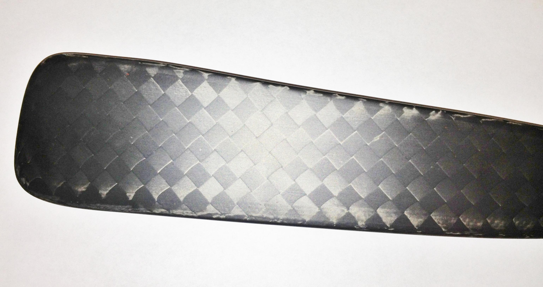 100% Carbon Fiber Blades MS19