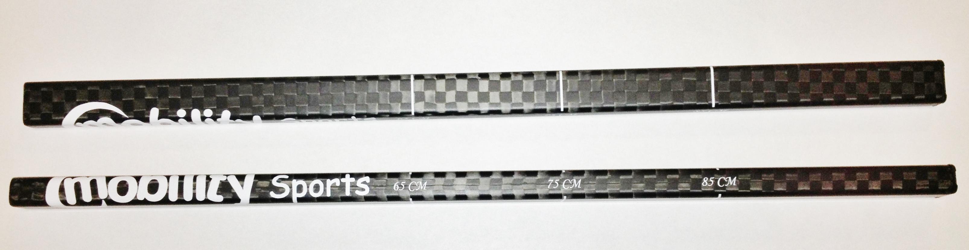 100% Carbon Fiber Shaft 00059