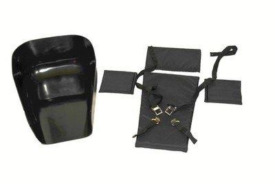 Single Piece ABS Plastic  bucket