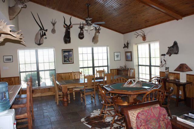 AMR Hunting Lodges Corporate- Full Membership