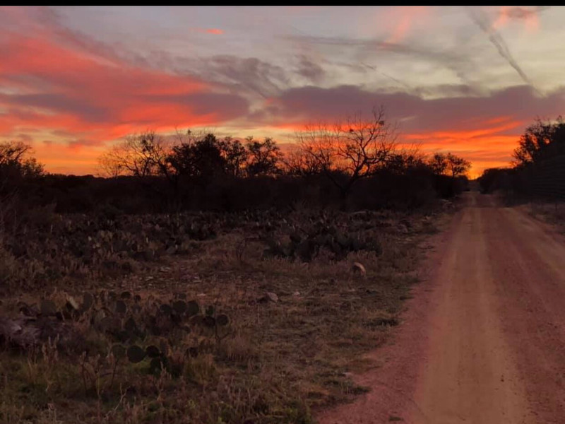 500 acre Hunting Lease NE of Junction Texas. $15k