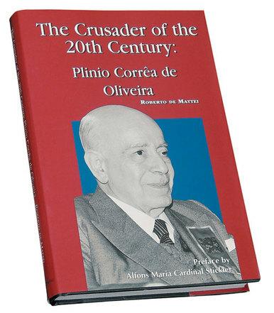 The Crusader of the Twentieth Century B10