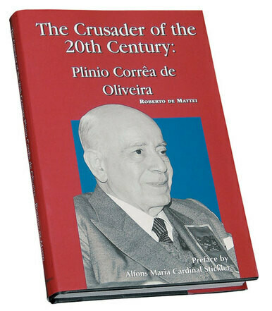 The Crusader of the Twentieth Century