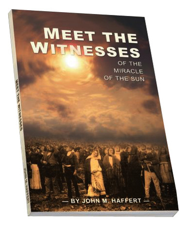 Meet The Witnesses B53