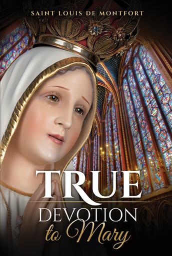 True Devotion to Mary B3