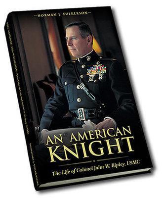 An American Knight