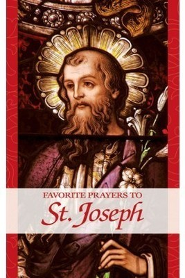 Favourite Prayer to St Joseph