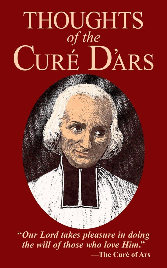 Thoughts of the Cure D'Ars 0583
