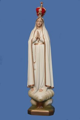 Our Lady of Fatima 28cm