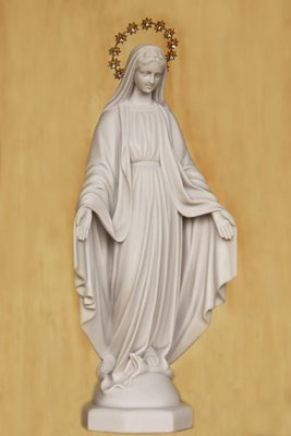 Our Lady of Graces 32cm