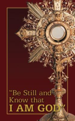 Adoration Booklet:
