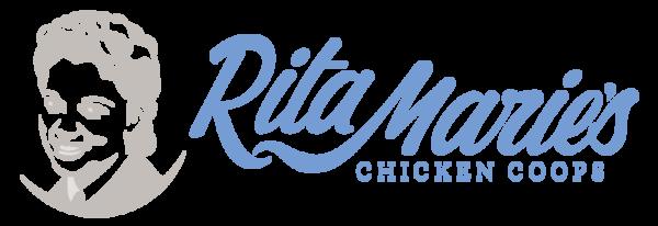 Rita Marie's Chicken Coops