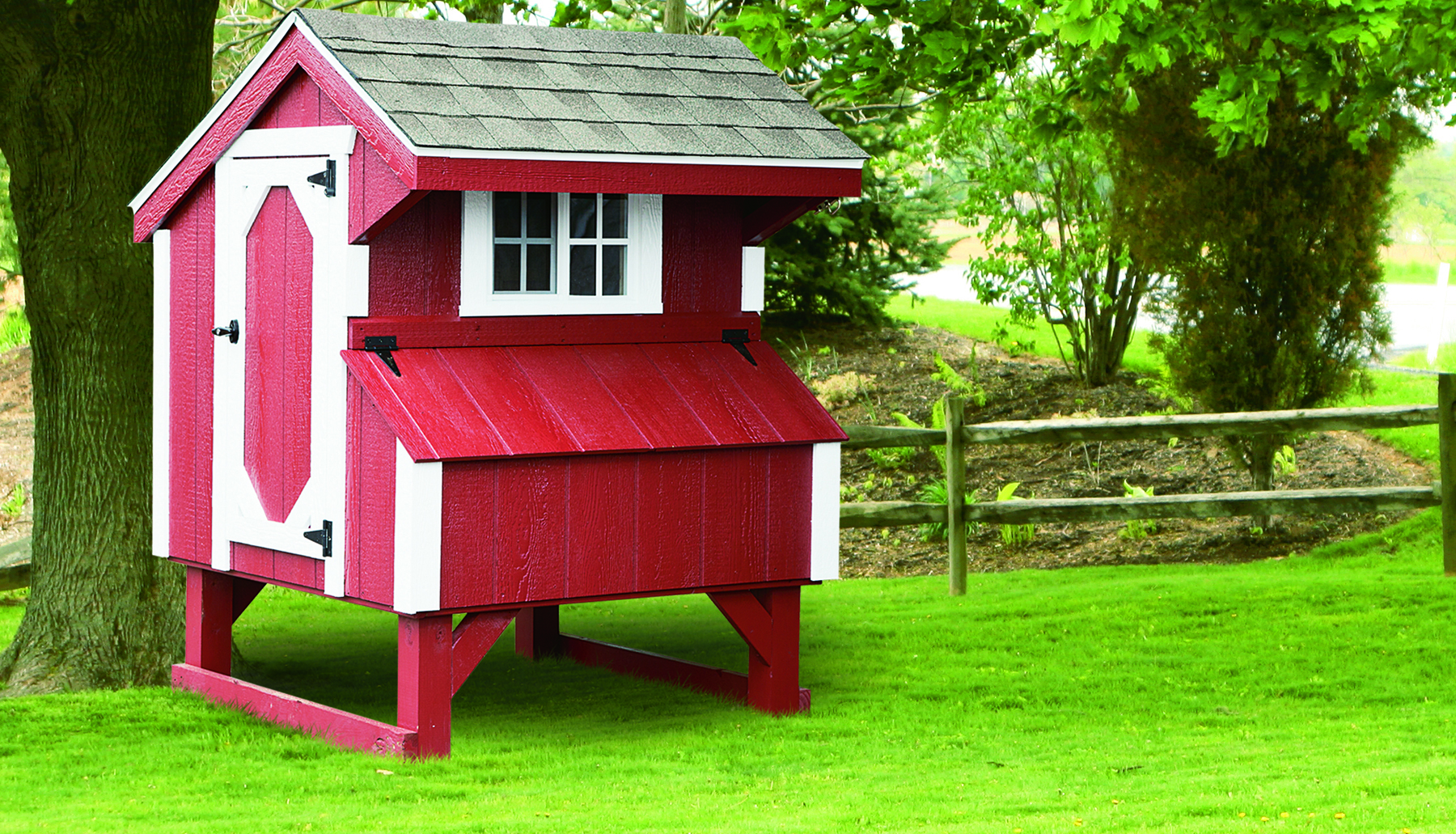 Ihs Quaker Style 3x4 Quaker Style Store Large