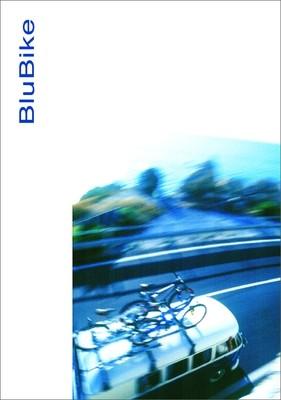 Blu Bike
