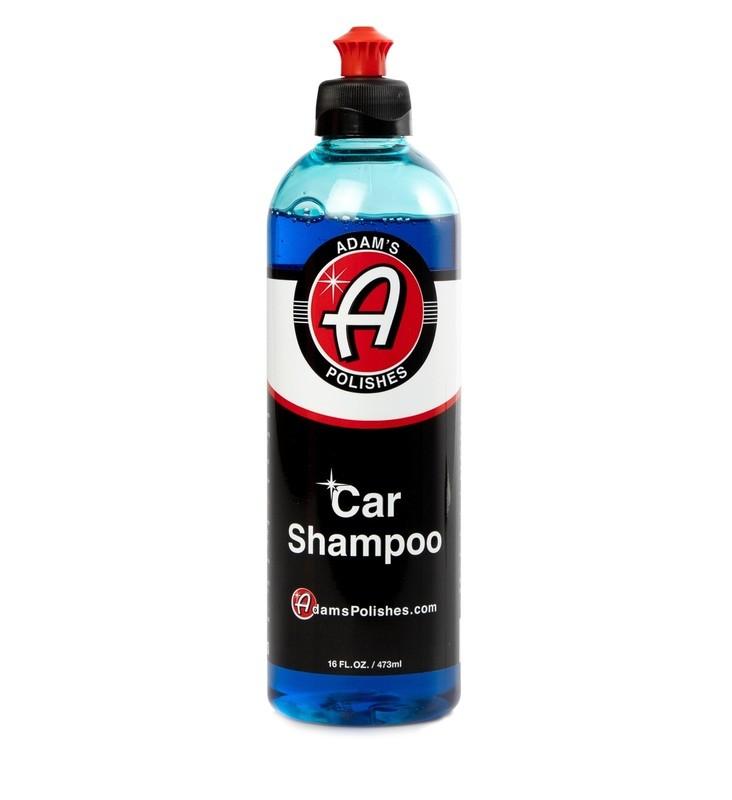 АВТОШАМПУНЬ ДЛЯ РУЧНОЙ МОЙКИ,473мл / ADAM'S CAR WASH SHAMPOO 16oz