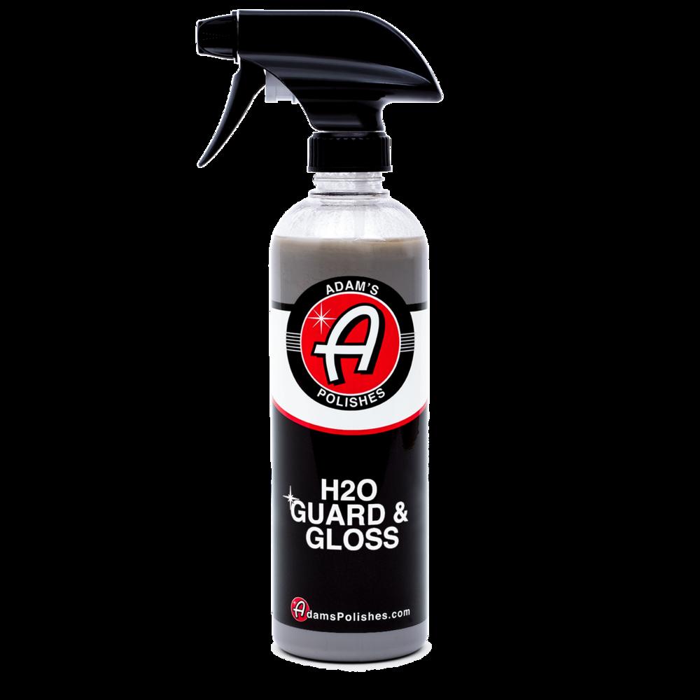 ГИДРО СИЛАНТ,473мл / Adam's H2O Guard & Gloss 16oz