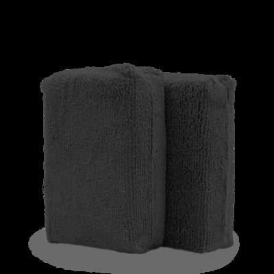 АППЛИКАТОР ИЗ МИКРОФИБРЫ,2шт/уп. / Adam's Microfiber Applicator Pads, 2 Pack