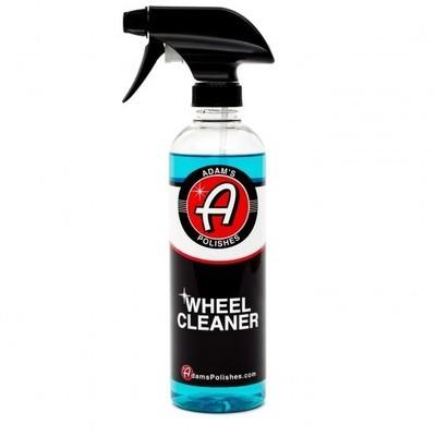 ОЧИСТИТЕЛЬ ДИСКОВ И СУППОРТОВ С ИНДИКАЦИЕЙ, 450 мл. / Adam's Wheel Cleaner 16oz