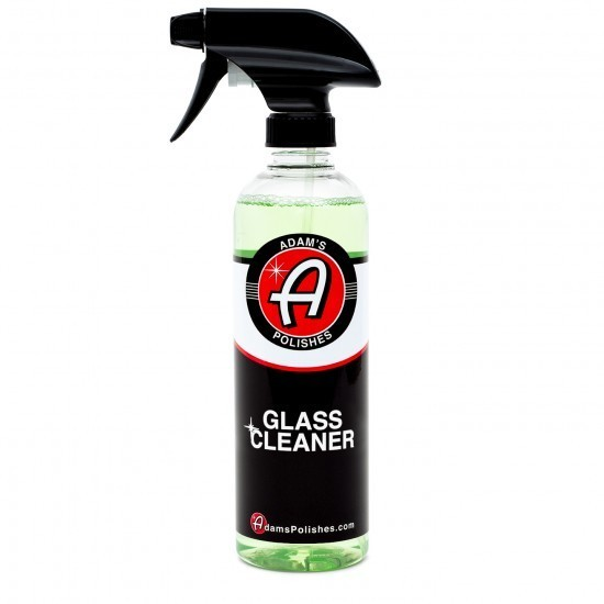 ОЧИСТИТЕЛЬ СТЕКОЛ,473мл. / Adam's Glass Cleaner 16oz
