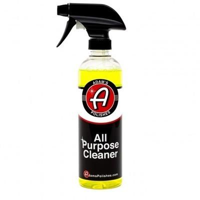 УНИВЕРСАЛЬНЫЙ ОЧИСТИТЕЛЬ ДЛЯ ВНЕШНИХ ПОВЕРХНОСТЕЙ,473мл / Adam's All Purpose Cleaner 16oz