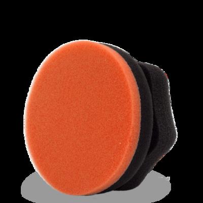 ADAM'S ORANGE POLISHING HEX GRIP APPLICATOR (Оранжевый аппликатор с шестигранной ручкой)