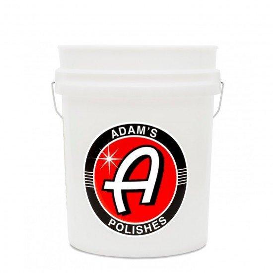ВЕДРО ДЕТЕЙЛЕРА ,18л. / Adam's 5 Gallon Detailing Bucket