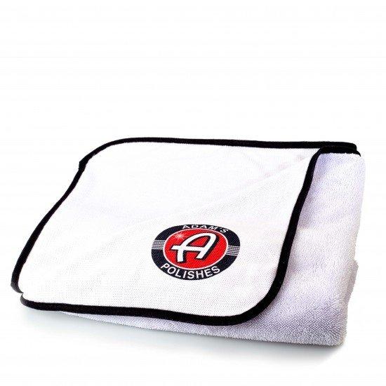 ПОЛОТЕНЦЕ ДЛЯ СУШКИ ИЗ ПЛЮША, УЛЬТРОМЯГКОЕ,74х90см / Adam's Ultra Plush Drying Towel