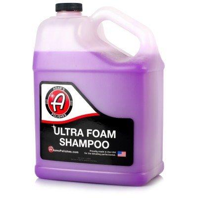 АВТОШАМПУНЬ ВЫСОКОПЕННЫЙ,3,7л. / Adam's Ultrafoam Car Shampoo,Gallon
