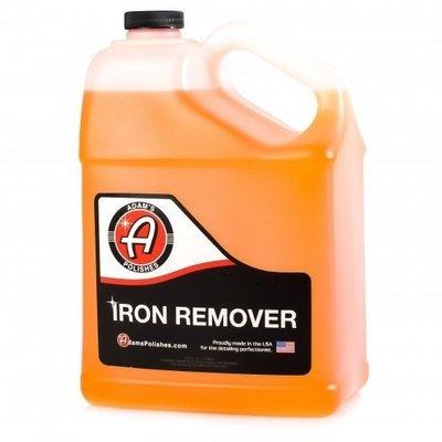 ОЧИСТИТЕЛЬ ВКРАПЛЕНИЙ ЖЕЛЕЗА И ПЯТЕН РЖАВЧИНЫ,3,7л. / Adam's Iron Remover Gallon