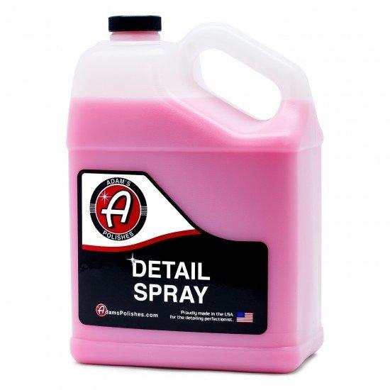 ВОСК-ДЕТЕЙЛЕР ЭКСТЕРЬЕРА, 3,75л / Adam's Detail Spray Gallon
