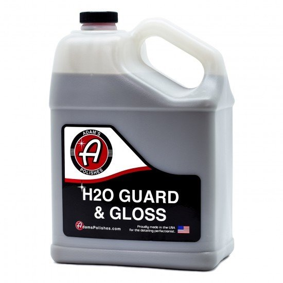 ГИДРО СИЛАНТ,3,7л / Adam's H2O Guard & Gloss Gallon