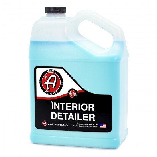 ДЕТЕЙЛЕР ИНТЕРЬЕРА,3,75л / Adam's NEW Interior Detailer Gallon