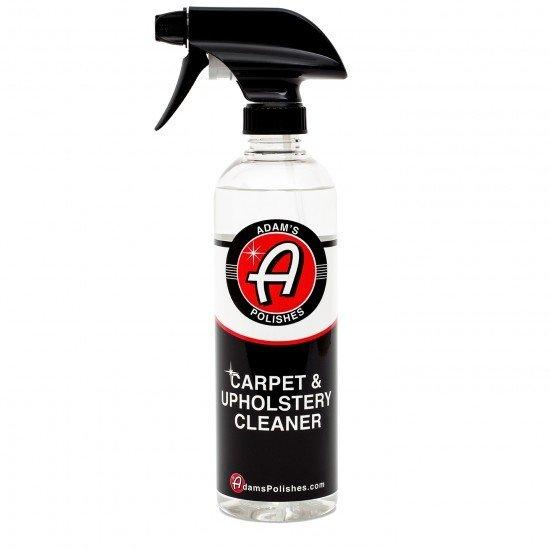 ОЧИСТИТЕЛЬ КОВРОВ И ОБИВКИ САЛОНА, 473мл. / Adam's Carpet & Upholstery Cleaner 16oz