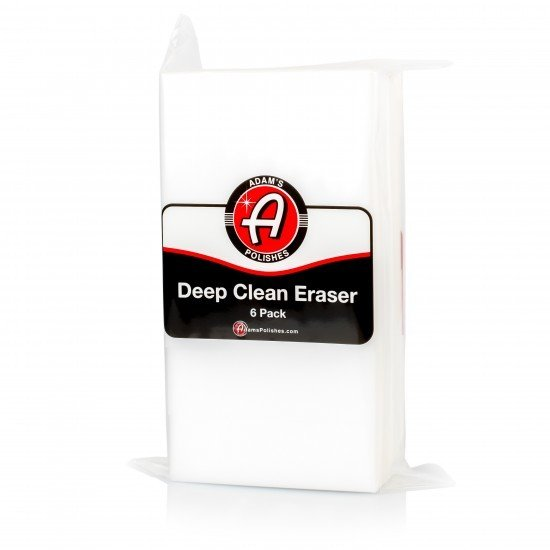 ГУБКА СКРАБ ДЛЯ ОЧИСТКИ ИНТЕРЬЕРА (6шт/уп) / Deep Clean Eraser ,(6Pack)