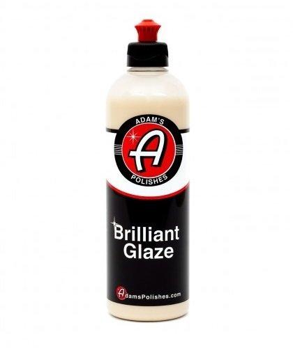 ГЛЭЙЗ,473мл. / Adam's Brilliant Glaze 16oz