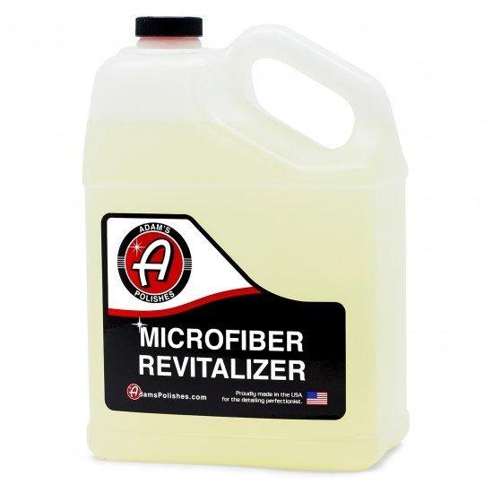 ВОССТАНОВИТЕЛЬ И ОТБЕЛИВАТЕЛЬ МИКРОФИБРЫ,3.75л. / Adam's Microfiber Revitalizer & Brightener Gallon