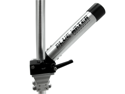 Rodholder in Vertical Rail (FREE SHIPPING)