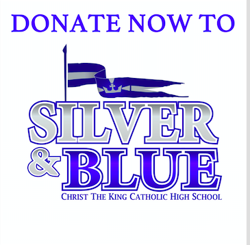 Donate Now to Silver and Blue!